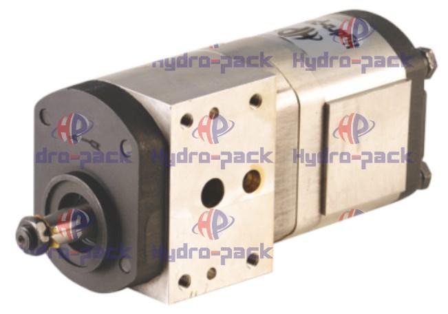 Massey Ferguson Hydraulic Pump 6150 6160 6170 6180 6190 6235 6235HV