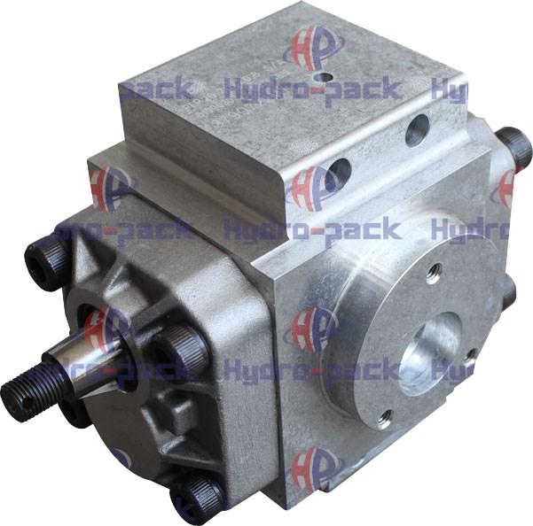 Massey Ferguson Hydraulic Pump 3650V 3650GE 3655 3670 3680
