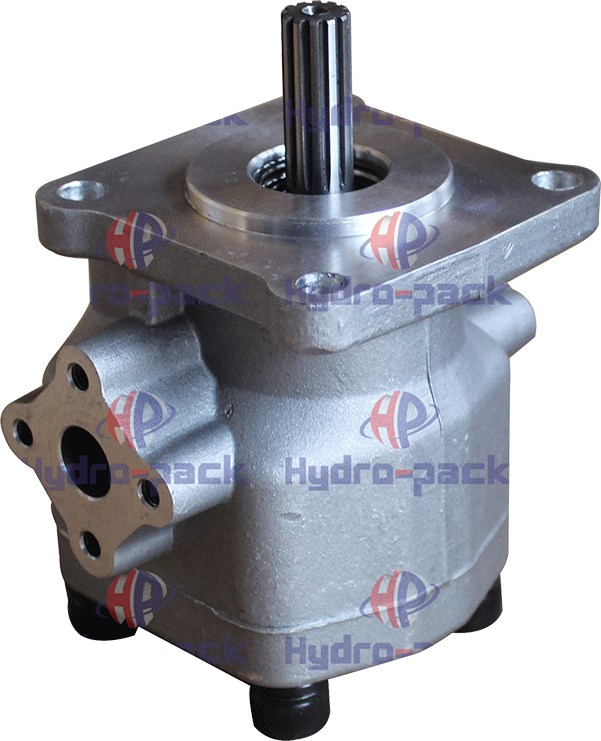 Kubota Hydraulic Pump 38240-76100 1996235300 19669-83801